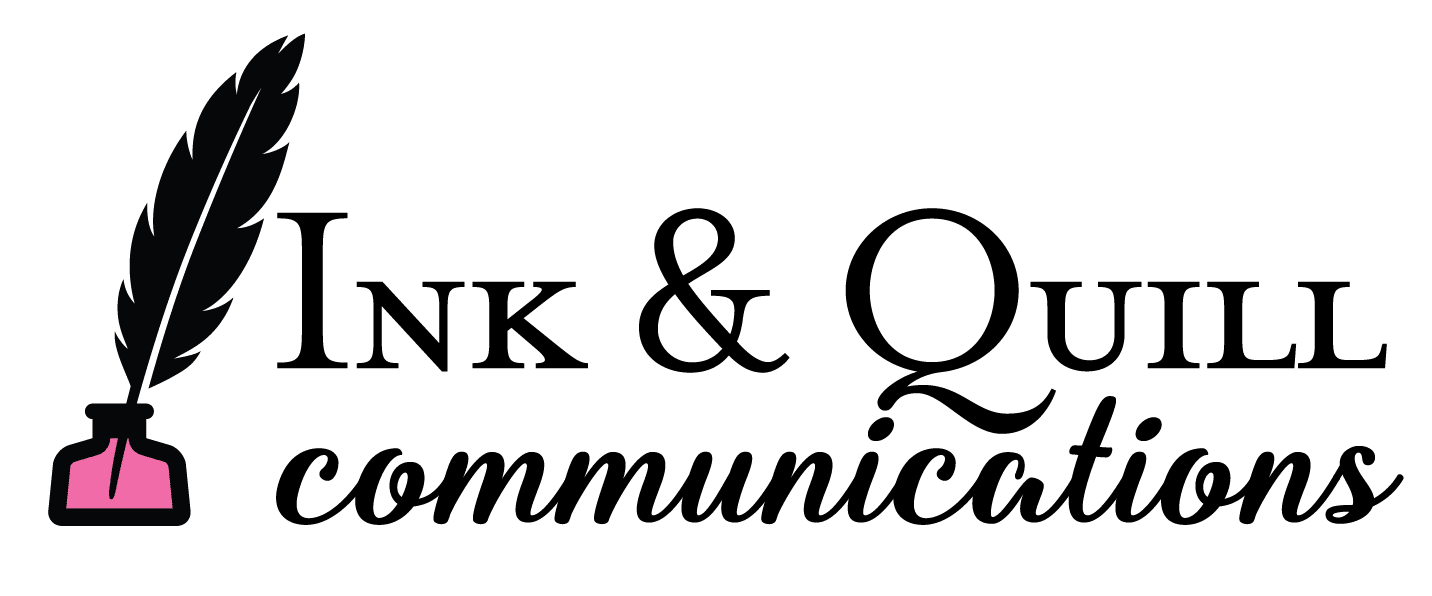 Ink & Quill Communications, LLC